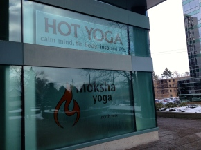Passport to Prana: Moksha North York