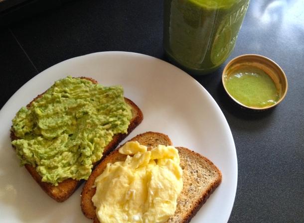 yin breakfast