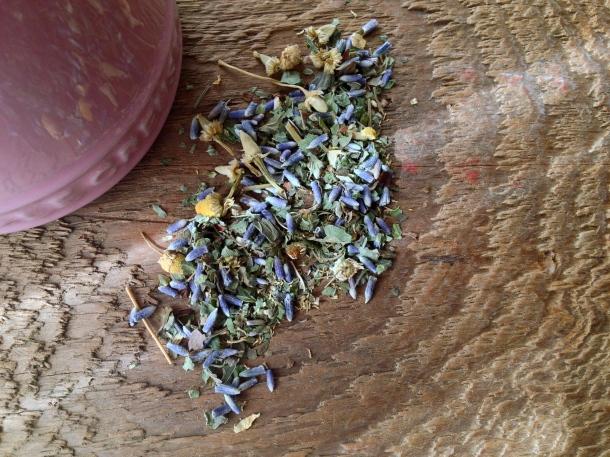 herbs for sleep